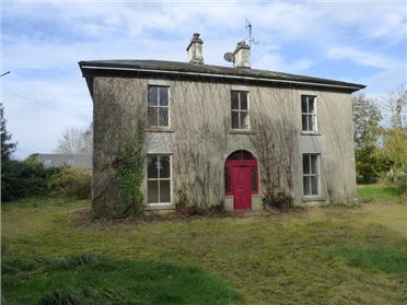 Photo of The Old Rectory, Woodsgift, Urlingford, Kilkenny