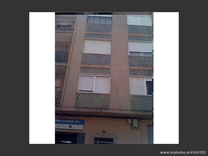 Calle, 03760, Ondara, Spain