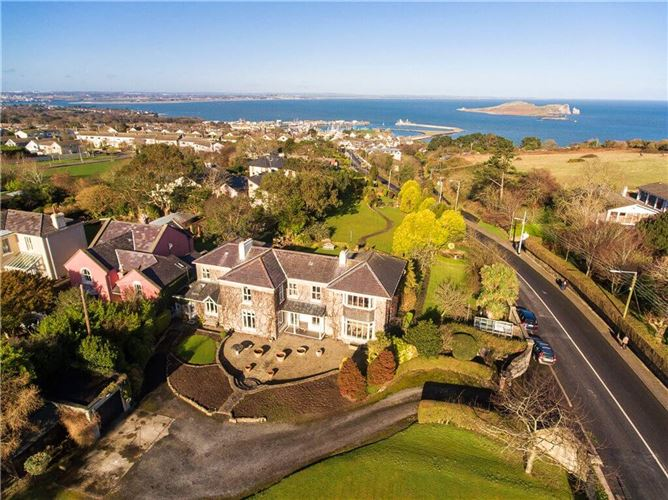 Main image for Glenview, Thormanby Road, Howth, Co. Dublin