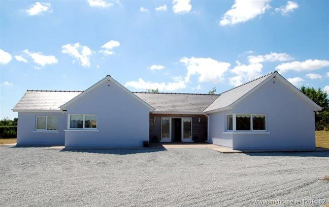 Clongeen, Wellingtonbridge, Co. Wexford Y35DN20