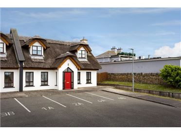 Photo of 4 Ard Na Ba, Kilmore Quay, Wexford