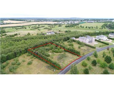 Photo of C. 0.5 Acre Site, Heritage Golf Club, Killenard, Laois