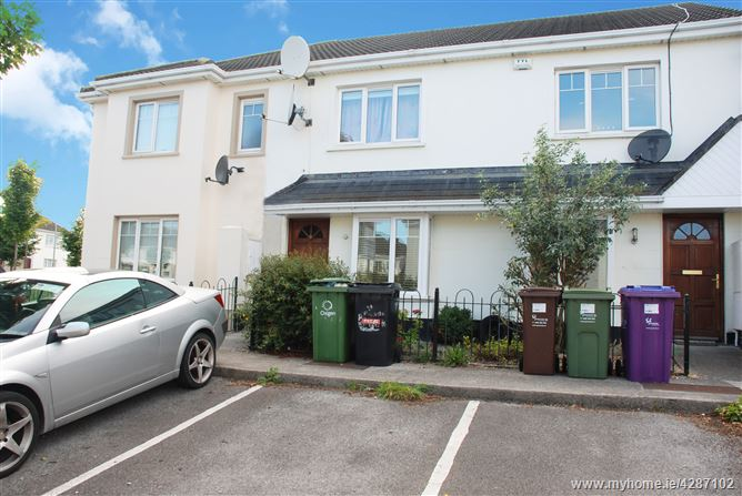 9 Holywell Mews, Abbeystone, Swords, Co. Dublin