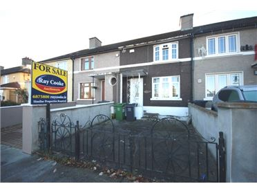 Photo of 53 Kylemore Avenue, Ballyfermot, Dublin 10