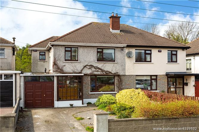 Main image for 6 Sweetmount Avenue, Dundrum, Dublin 14