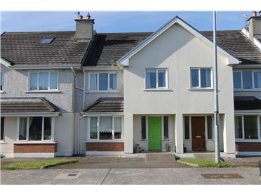 Image for 27 Townsfields, Cloughjordan, Tipperary