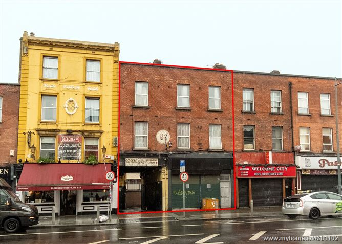 Main image for 67 Upper Dorset Street, North City Centre, Dublin 1