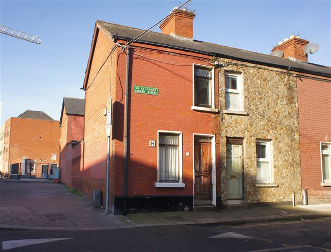 Main image for 23 Lurgan Street, Smithfield, Dublin 7