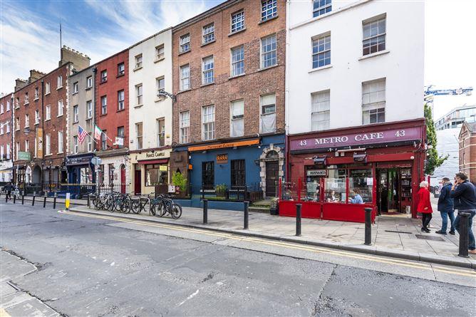 Main image for 44/45 South William Street, South City Centre, Dublin 2