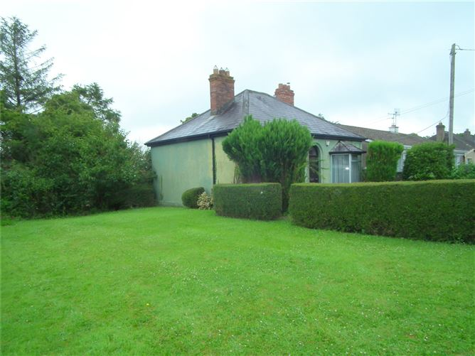 Main image for Albany, 50 Cork Road, Mallow, Co.Cork., P51 X62N