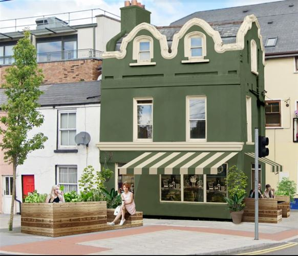 Main image for 42 Henry Street, City Centre Nth, Cork City