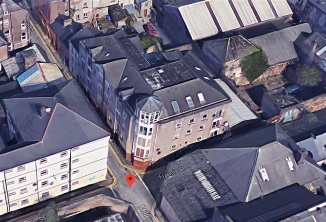 Main image for Apartment 19 The Moorings, Cork City, Cork
