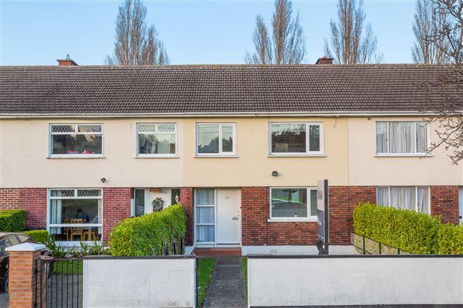 Main image for 83 Taney Ave, Goatstown, Dublin 14