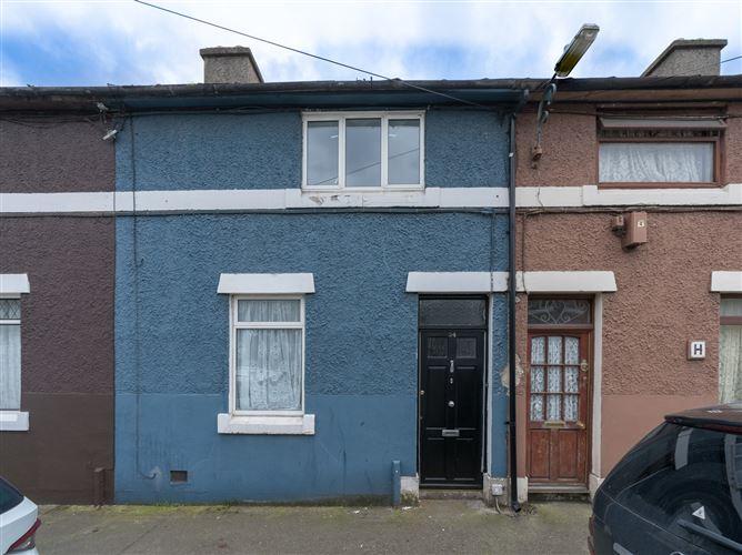 Main image for 34 John Street South, South City Centre, Dublin 8