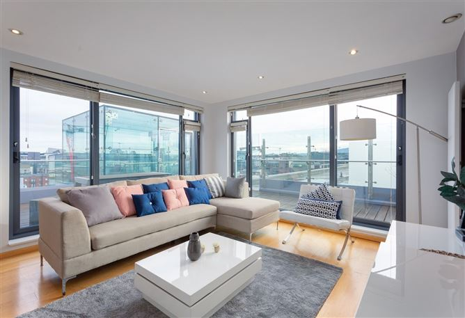 Main image for 1 Georges Court, Townsend Street, South City Centre, Dublin 2