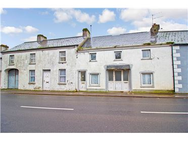 Image for 4 & 4A Lower Church Street, Rathdowney, Co. Laois