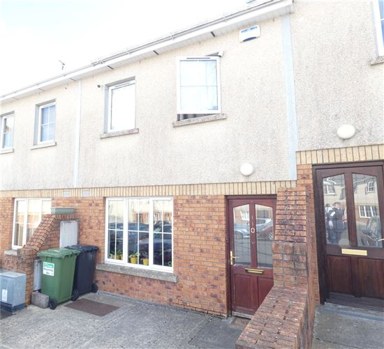 Main image for 110 Fiodh Mor,Abbeylands,Ferrybank,Waterford,X91 KP5X