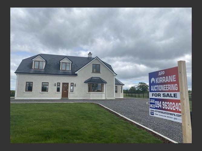 Main image for Willsborough, Ballinlough, Co. Roscommon