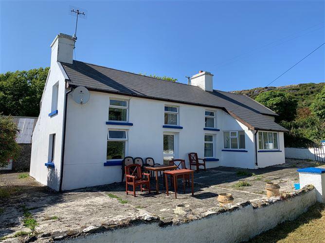 Main image for Farmhouse at Carrigacat, Goleen,   West Cork