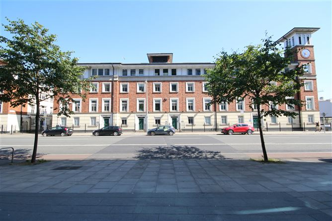 Main image for 110 Westland Square, Pearse Street, South City Centre, Dublin 2
