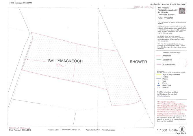 Main image for Ballymackeogh , Newport, Tipperary