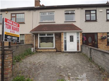 Main image of 65, Monksfield Lawns, Clondalkin,   Dublin 22