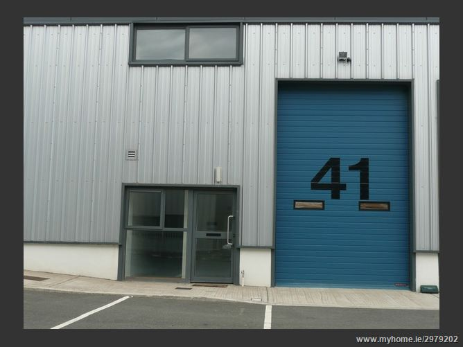 Unit 41 Newtown Business & Enterprise Centre, Newtownmountkennedy, Wicklow