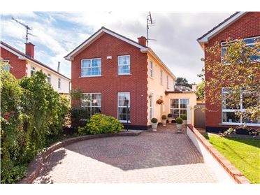 5 Sharavogue, Glenageary, Co Dublin