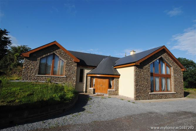 Valley View House, Kilmurriheen, Spur Hill, Togher, Cork City