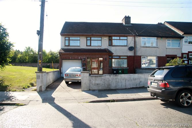 128 Shantalla Road, Beaumont,   Dublin 9