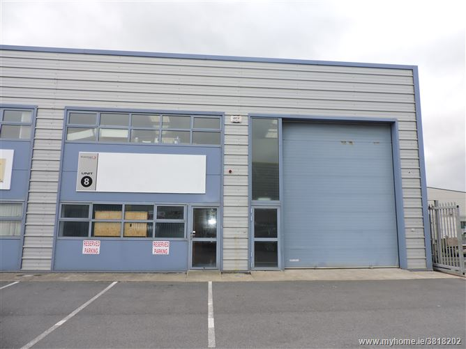 Main image of Unit 8 Riverstown Business Park, Riverstown 5 complex, Tramore, Waterford