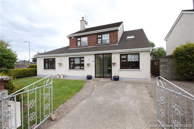 1 Glenwood Grove, Carrigaline, Co. Cork, Carrigaline, Cork