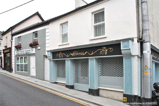 27 Pearse Street, Athlone, Co. Westmeath