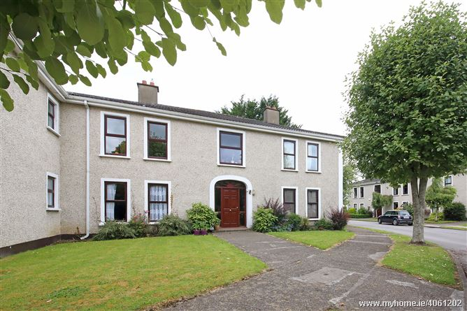 Main image of 28 Manor Court, Maynooth, Kildare