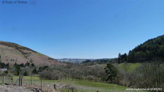 Llety Llanwrtyd,Llanwrtyd Wells, Powys, Wales