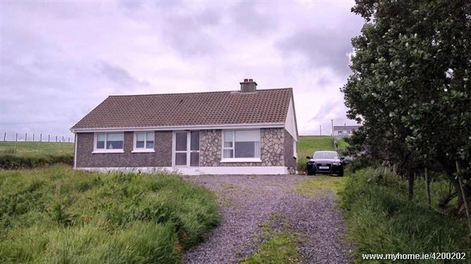 Main image for Silver Beach Cottage, Malinbeg - Glencolmcille, Donegal