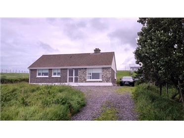 Photo of Silver Beach Cottage, Malinbeg - Glencolmcille, Donegal