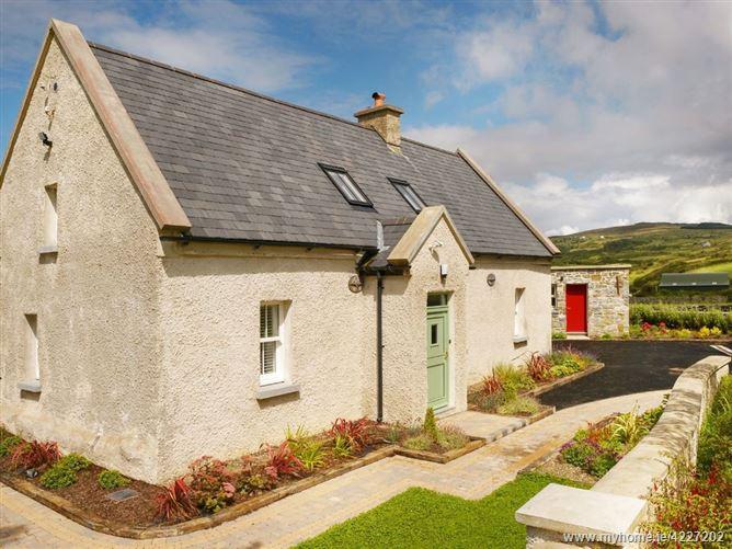 Burren Gateway Lodge,Doolin,  Clare, Ireland