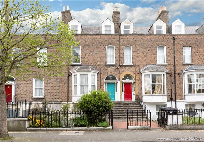 Weston House, 9 Stamer Street, Portobello, Dublin 8