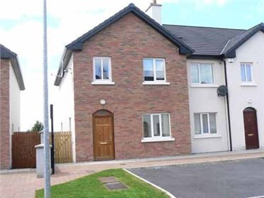 34 Caislean Ri, Athenry, Co. Galway