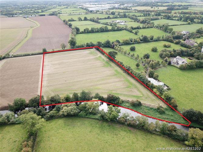 7.44 Acre Site, Newhall