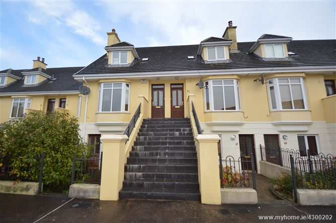 61 Maple Court, Mount Oval, Rochestown, Cork