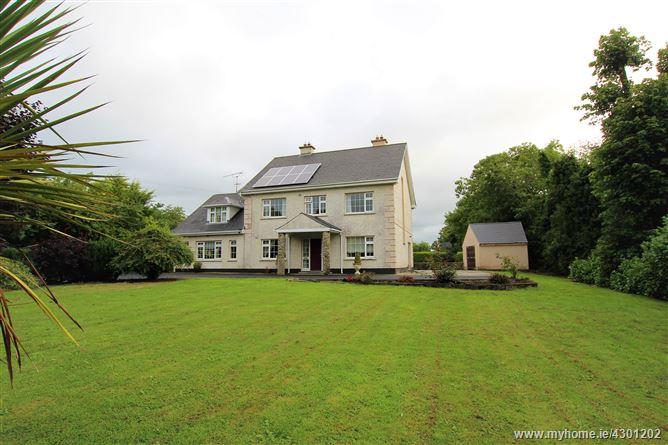 Riverside House, Ryefield, Virginia, Cavan
