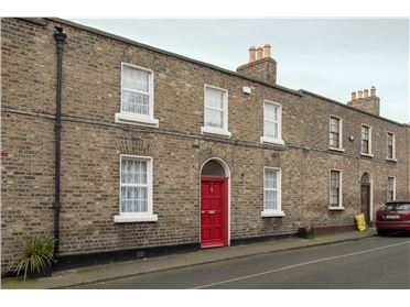 Photo of 4 Richmond Cottages, North Circular Road, Dublin 1