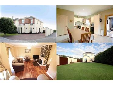Photo of 14 Garden Village, Portlaoise, Co Laois