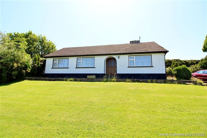 Main image for Bungalow with City Views, Bohernabreena, Tallaght, Dublin 24
