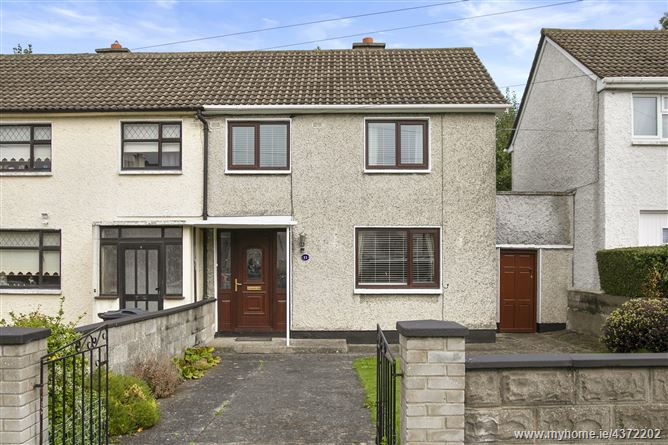 11 Mountain View Park, Churchtown, Dublin 14
