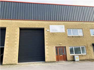 Main image of Unit 20 East Coast Business Park, Matthews Lane  , Drogheda, Louth