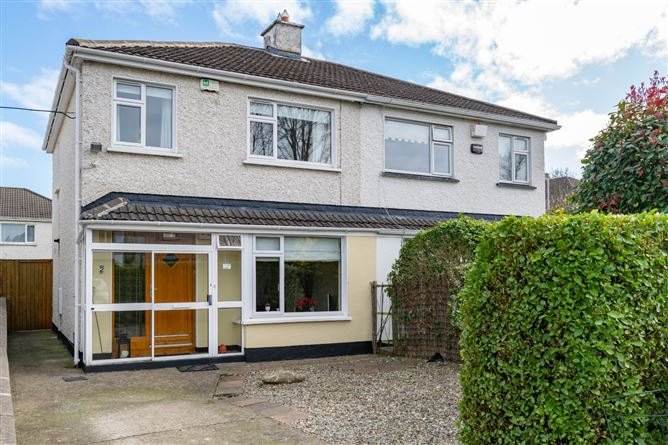 Main image for 2 Kingston Walk, Ballinteer, Dublin 16