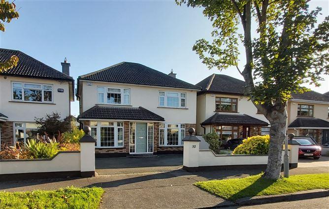 Main image for 32 Martello Court, Portmarnock, County Dublin